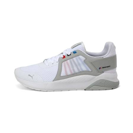 BMW M Motorsport Anzarun  Sneakers, P White-Gray Violet-P White, small-IND
