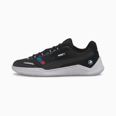 BMW M Motorsport DC Future Men's Motorsport Shoes, P Black-P Black-P White, small