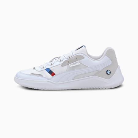 BMW M Motorsport DC Future Shoes, P White-P White-P White, small-IND