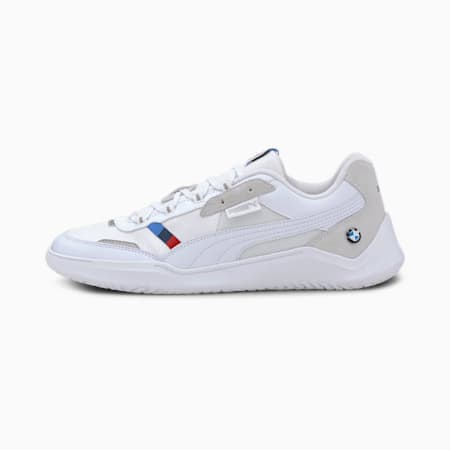 BMW M Motorsport DC Future Men's Motorsport Shoes, P White-P White-P White, small
