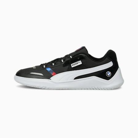 BMW M Motorsport DC Future Trainers, P Black-P White-P White, small-SEA