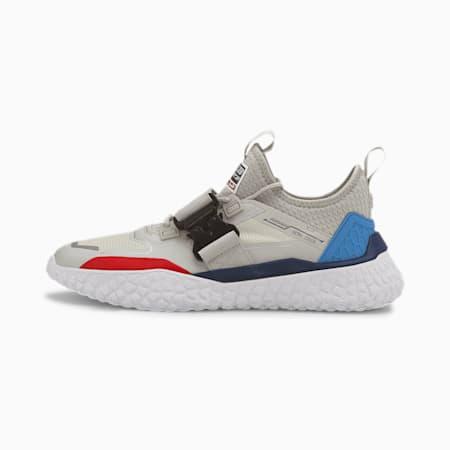 BMW M Motorsport Hi Octn Men's Motorsport Shoes, Gray Violet-Blueprint-White, small