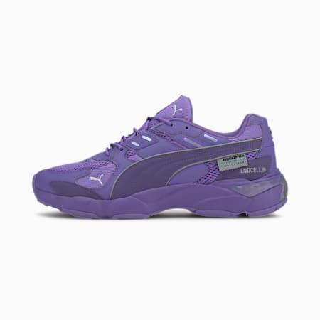 Mercedes-AMG Petronas LQDCELL Extol Men's Sneakers, Lu Purple-Lu Purple, small