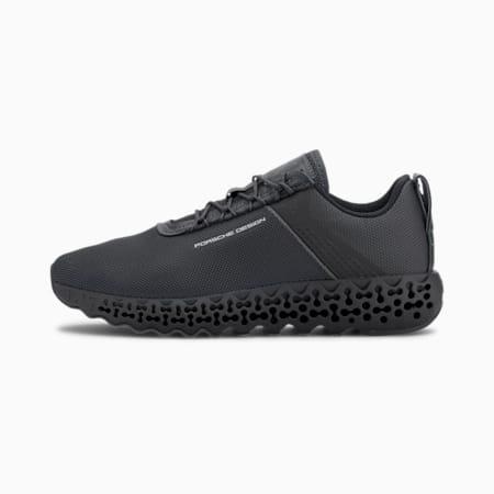 Porsche Design XETIC GID Men's Motorsport Shoes, Asphalt-Jet Black, small