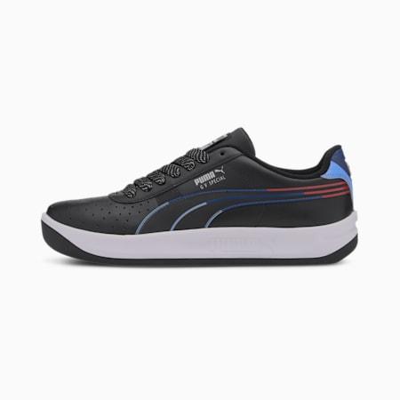 BMW M Motorsport GV Special Men's Sneakers, Puma Black-Puma Black, small