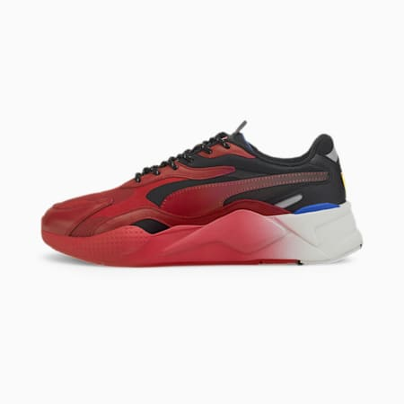 Scuderia Ferrari Race RS-X³ Men's Sneakers, Rosso Corsa-Puma Black, small
