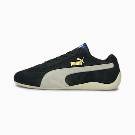 Speedcat OG+ Sparco Motorsport Shoes, Puma Black-Whisper White, small