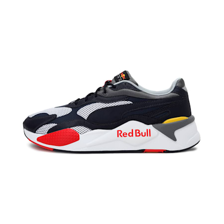 Redbull Racing RS-X³ Unisex Shoes, NIGHT SKY-Puma White, small-IND