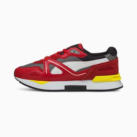 Scuderia Ferrari Mirage Mox Motorsport Shoes, R Corsa-Smoked Pearl-P White, small-SEA