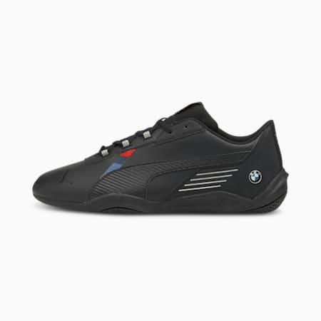 BMW M Motorsport R-Cat Machina Motorsport Shoes, Puma Black-Puma White, small-SEA