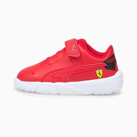 Scuderia Ferrari Drift Cat Delta Babies' Motorsport Shoes, Rosso Corsa-Puma Black, small-GBR