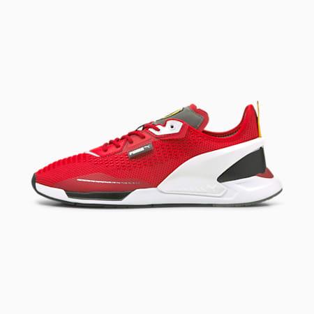 페라리 IONSpeed 모터스포츠 슈즈/Ferrari IONSpeed, Rosso Corsa-Puma White-Puma Black, small-KOR