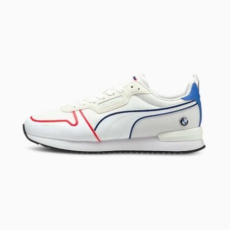 Zapatos deportivos BMW M Motorsport R78, Puma White-Fiery Red, pequeño