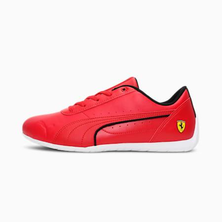 Ferrari Neo Cat Unisex Shoes, Rosso Corsa-Rosso Corsa, small-IND