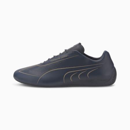 Porsche Design Speedcat Lux Men's Shoes, Navy Blazer-Navy Blazer, small