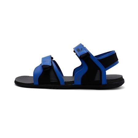 Croatia IDP Men's Sandals, Puma Royal-Dark Shadow, small-IND