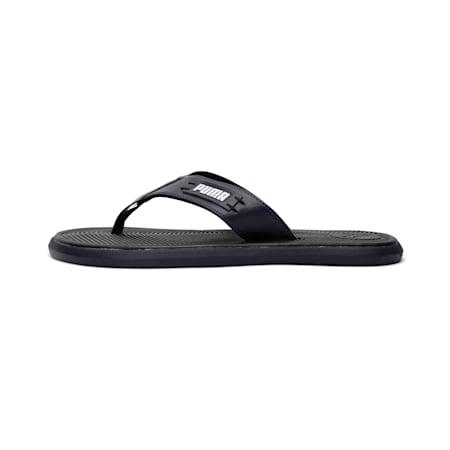 Venice IDP Men's Sandals, Peacoat-Puma Black-PumaWhite, small-IND