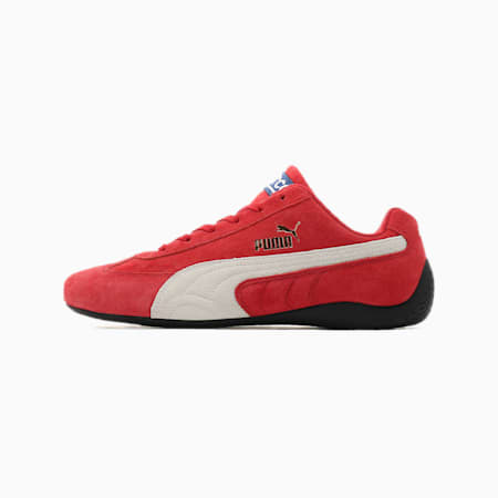 スピードキャット OG スニーカー, Ribbon Red-Puma White, small-JPN