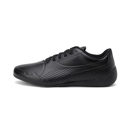 Drift Cat 7S Ultra Shoes, Puma Black-Puma Black, small-IND