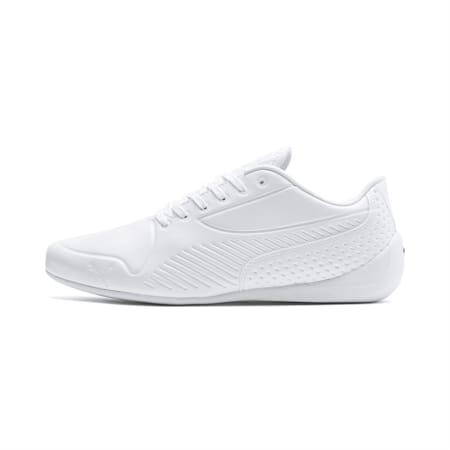 Drift Cat 7S Ultra Shoes, Puma White-Puma White, small-IND