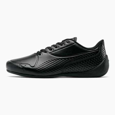 Drift Cat 7S Ultra Shoes JR, Puma Black-Puma Black, small
