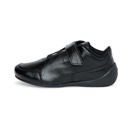 Drift Cat 7S Ultra V PS Shoes, Puma Black-Puma Black, small-IND
