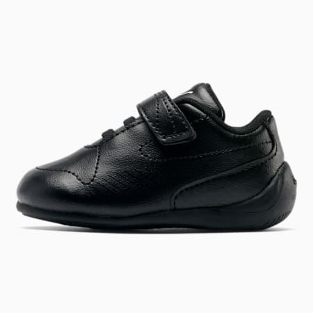 Drift Cat 7S Ultra Toddler Shoes, Puma Black-Puma Black, small