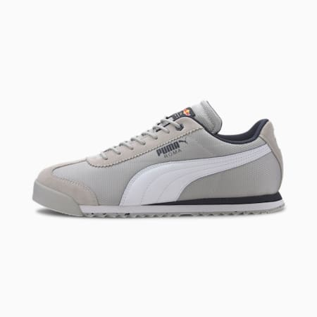 Red Bull Racing Roma Men's Sneakers, High Rise-Puma White, small