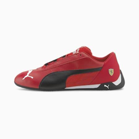 Scuderia Ferrari R-Cat Trainers, Rosso Corsa-Puma Black, small