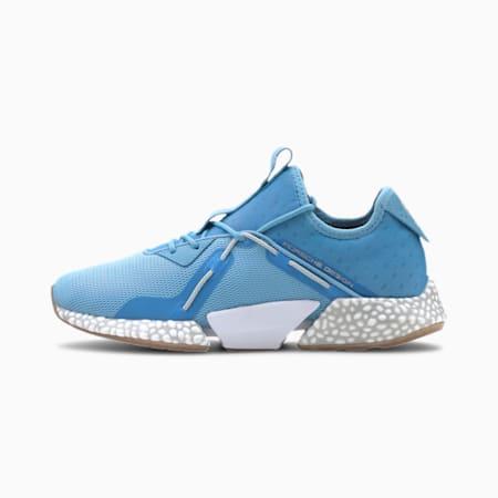 Porsche Design HYBRID Runner II Men's Running Shoes, Ethereal Blue-Ethereal Blue, small