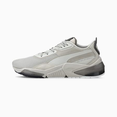 Porsche Design LQDCELL Men's Training Shoes, Glacier Gray-Glacier Gray, small