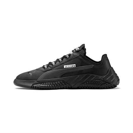 Replicat-X Pirelli Motorsport Shoes, P Black-P Black-P Black, small
