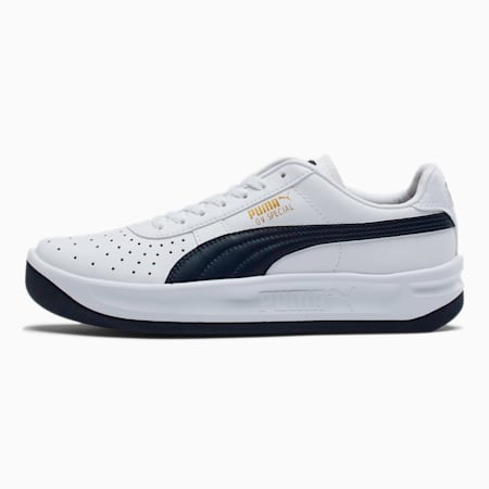 GV Special Sneakers JR, Puma White-Peacoat, small