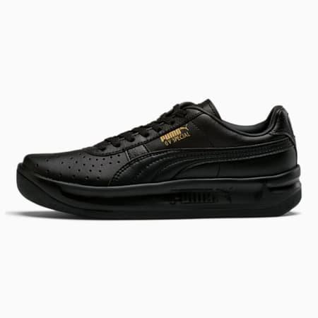 GV Special Sneakers JR, Puma Black-Puma Team Gold, small