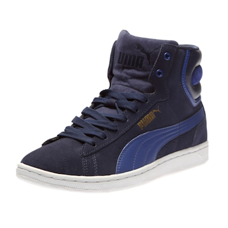 Vikky High Tops, Peacoat-Mazarine Blue, small-IND