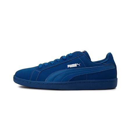 Smash Buck  Sneakers, TRUE BLUE-TRUE BLUE, small-IND