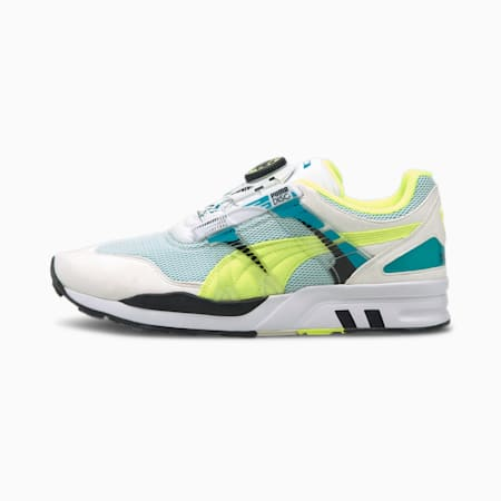 XS 7000 OG Sneaker, Capri Breeze-Puma White, small