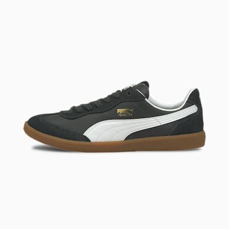 Zapatos deportivos Super Liga OG Retro para hombre, new navy-white, pequeño