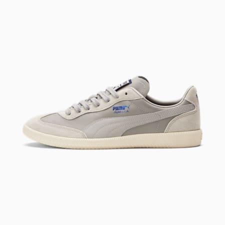 Zapatos deportivos Super Liga OG Retro para hombre, Limestone-Peacoat, pequeño