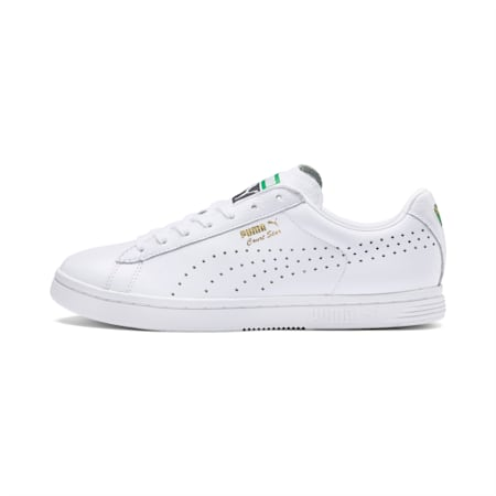 Court Star Trainers, white, small-SEA