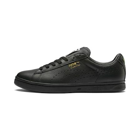 Court Star Shoes, Puma Black-Puma Black, small-IND