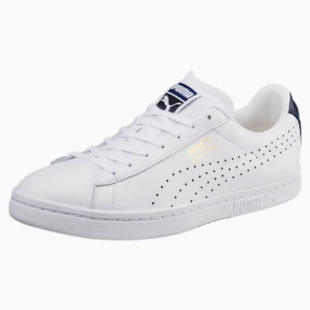 Court Star Trainers, Puma White-Peacoat, small-SEA