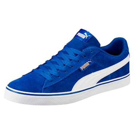1948 Vulc Shoes, TRUE BLUE-Puma White, small-IND