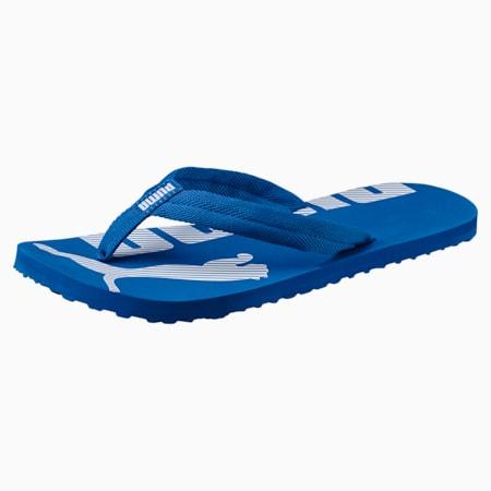 Epic Flip v2 Sandals, Turkish Sea-Puma White, small