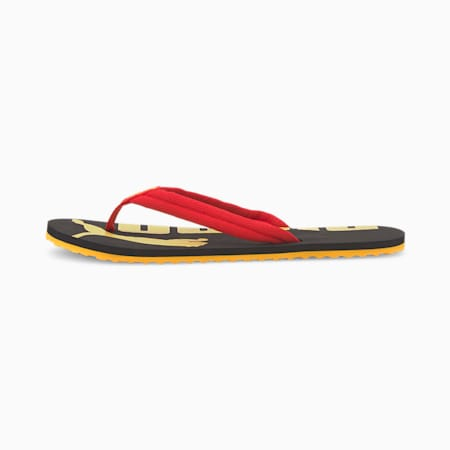 Epic Flip v2 Sandals, High Risk Red-Saffron, small
