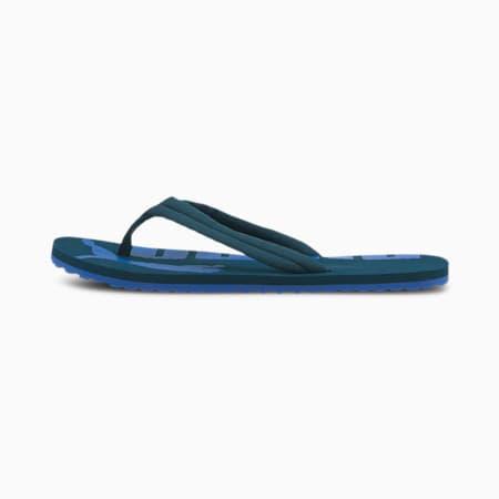 Sandalias Epic Flip v2, Intense Blue-Nebulas Blue, pequeño