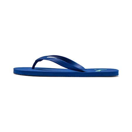 First Flip Sandals, Surf The Web-Irish Green, small-SEA