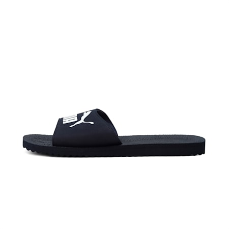 Purecat Sandals, peacoat-white, small-IND