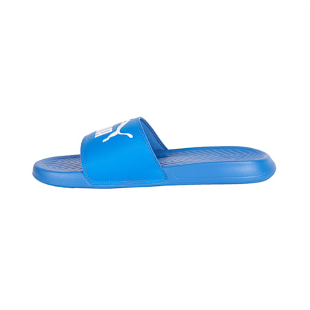 Popcat Sandals, Strong Blue-Puma White, small-IND