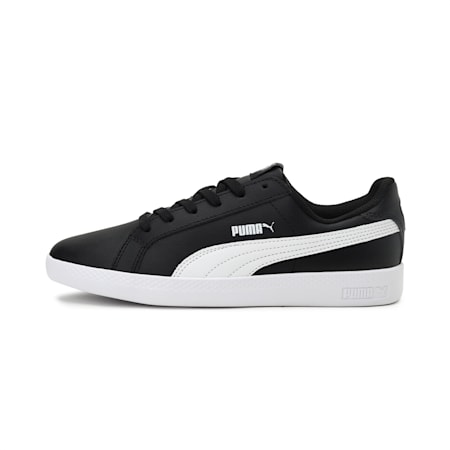 Smash Women's Shoes, black-white, small-IND
